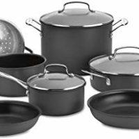 My Pots & Pans